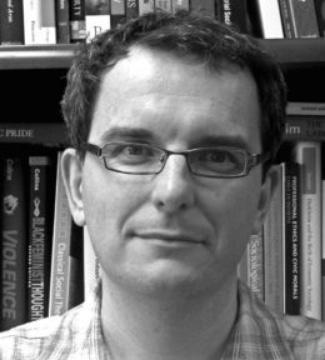 Code Horizons Instructor Kieran Healy