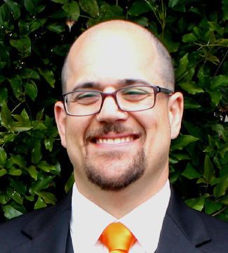Code Horizons Instructor Corey Abramson