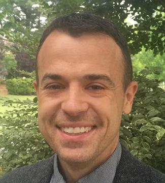 Code Horizons Director Stephen Vaisey (1)